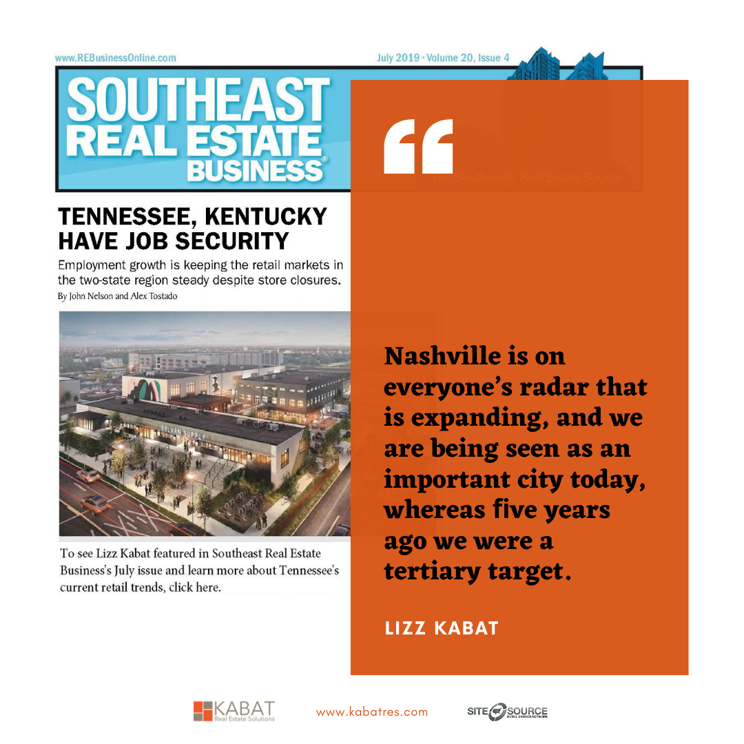Southeast RE Business July issue - Kabat pic